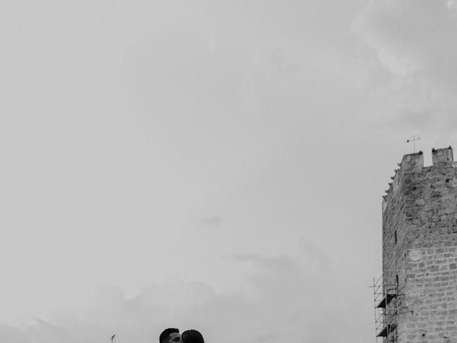 La boda de Alef y Erika en Buñol, Valencia 77