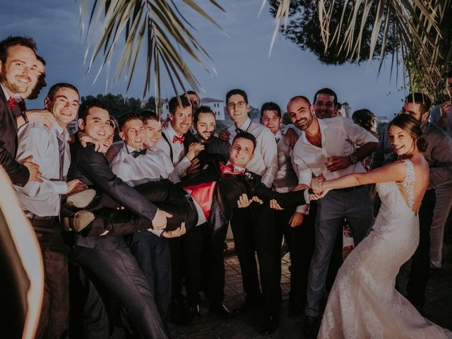 La boda de Alef y Erika en Buñol, Valencia 79