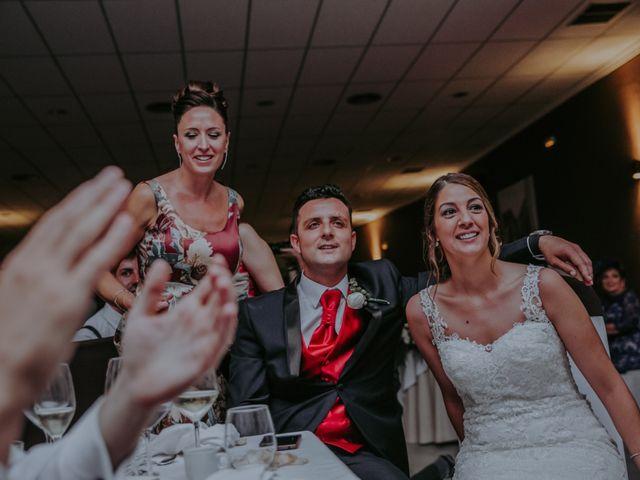 La boda de Alef y Erika en Buñol, Valencia 85