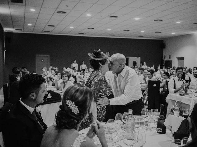La boda de Alef y Erika en Buñol, Valencia 86