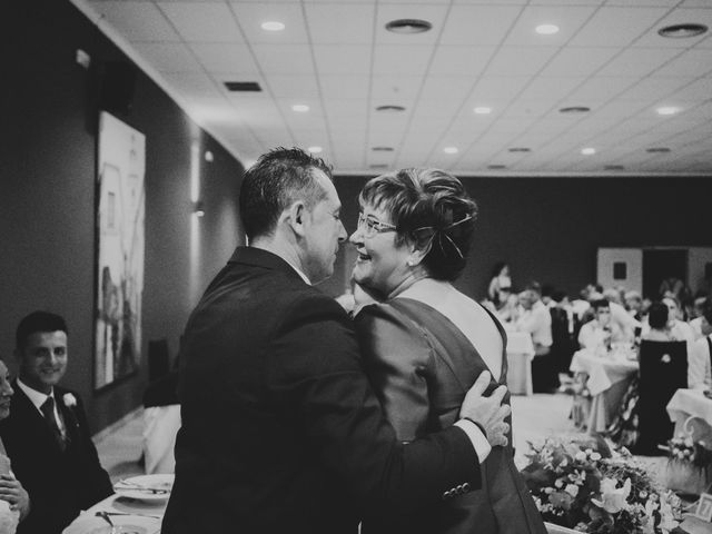La boda de Alef y Erika en Buñol, Valencia 87