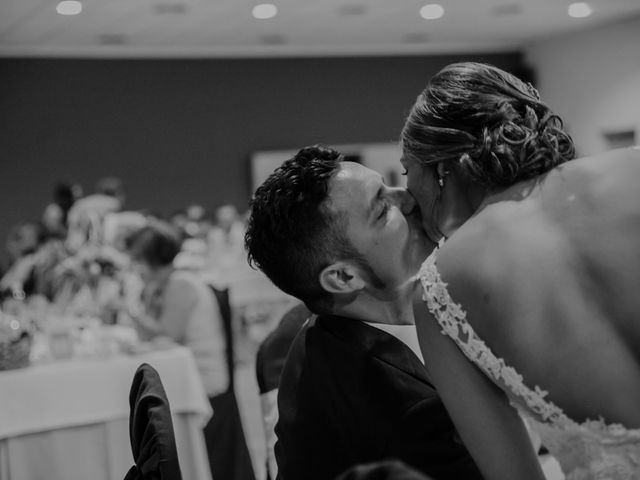 La boda de Alef y Erika en Buñol, Valencia 88