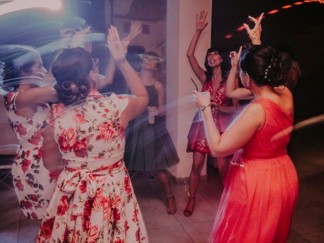 La boda de Alef y Erika en Buñol, Valencia 92