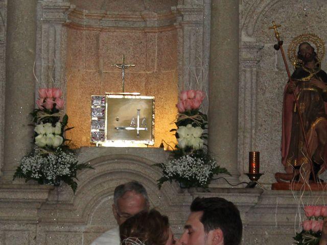 La boda de Alberto y Patricia en Señorin (Carballiño), Orense 3