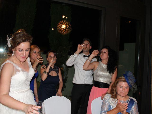 La boda de Alberto y Patricia en Señorin (Carballiño), Orense 5