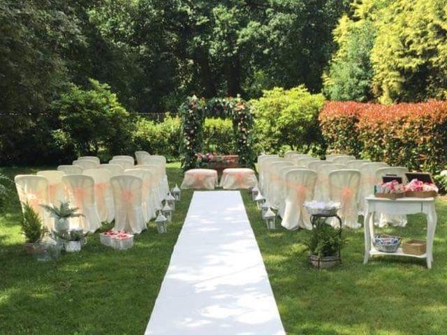 La boda de Rafa y Beatriz en Lugo, Lugo 1