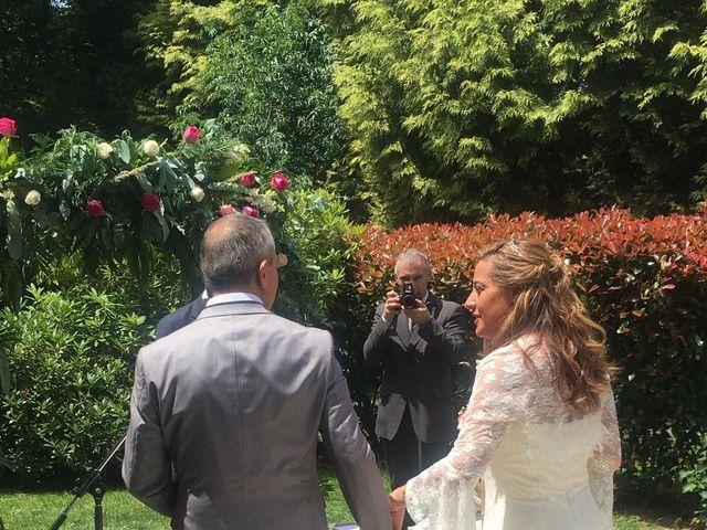 La boda de Rafa y Beatriz en Lugo, Lugo 6
