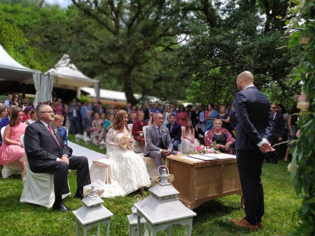 La boda de Rafa y Beatriz en Lugo, Lugo 9