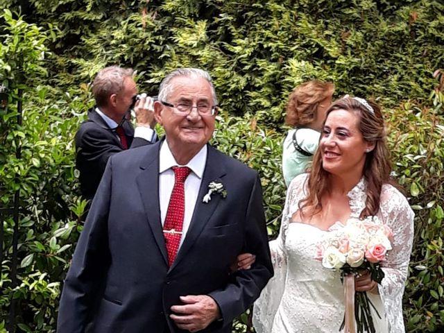 La boda de Rafa y Beatriz en Lugo, Lugo 12