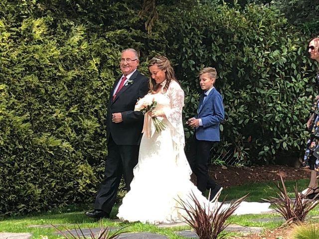 La boda de Rafa y Beatriz en Lugo, Lugo 14