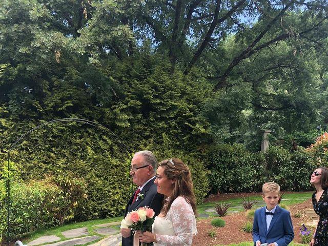 La boda de Rafa y Beatriz en Lugo, Lugo 15