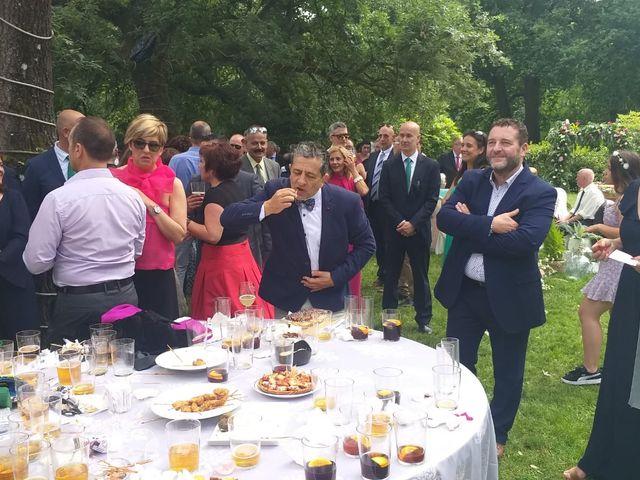 La boda de Rafa y Beatriz en Lugo, Lugo 17