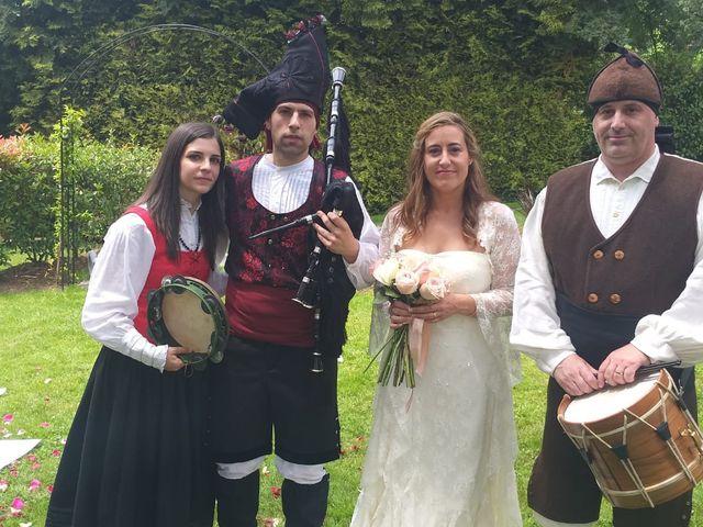 La boda de Rafa y Beatriz en Lugo, Lugo 18