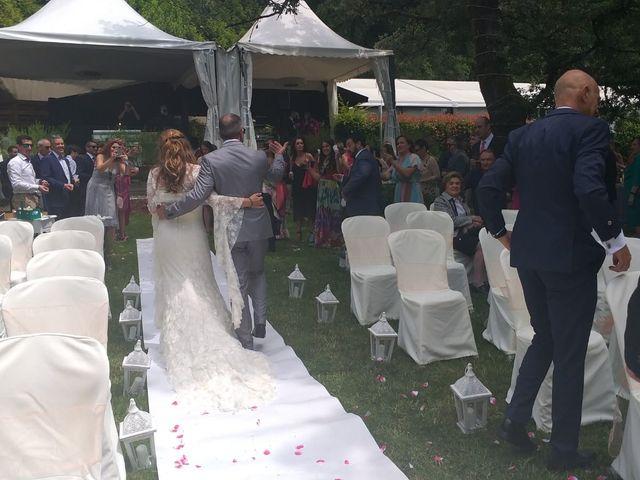 La boda de Rafa y Beatriz en Lugo, Lugo 19