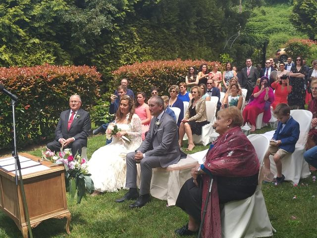 La boda de Rafa y Beatriz en Lugo, Lugo 20