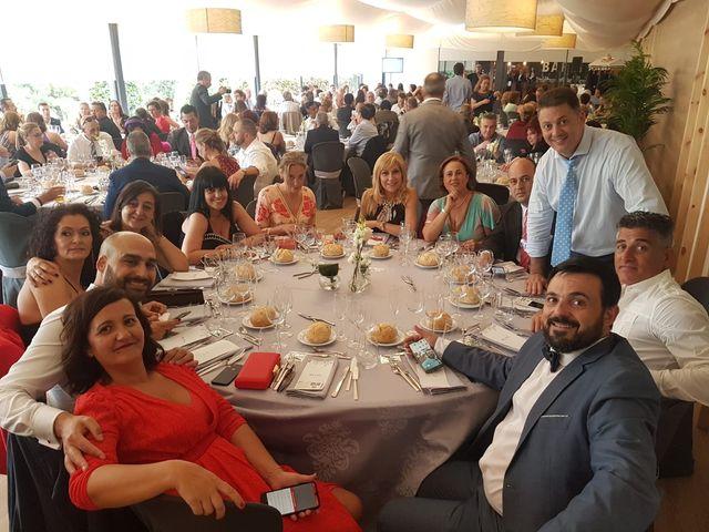 La boda de Rafa y Beatriz en Lugo, Lugo 21