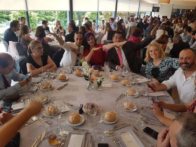 La boda de Rafa y Beatriz en Lugo, Lugo 22