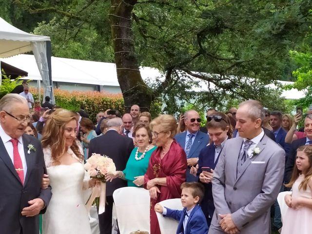 La boda de Rafa y Beatriz en Lugo, Lugo 24