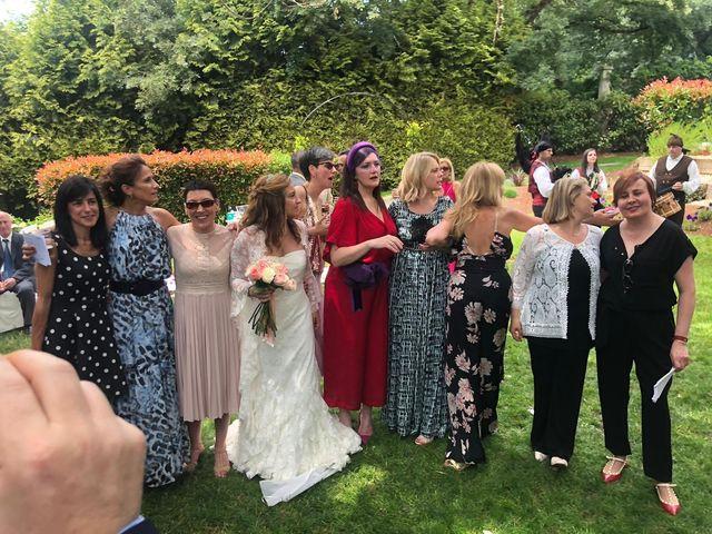 La boda de Rafa y Beatriz en Lugo, Lugo 25