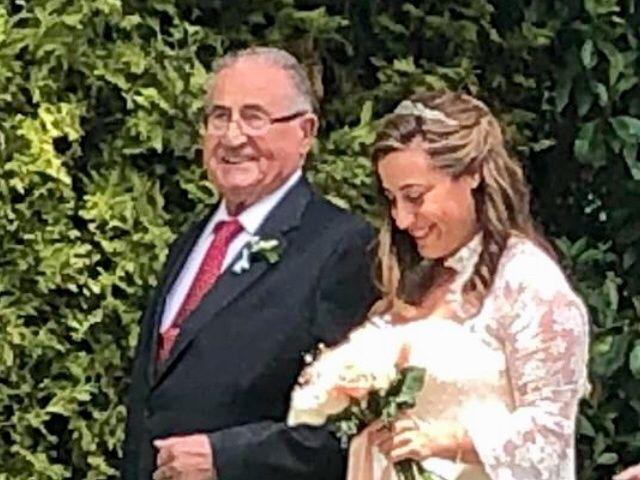 La boda de Rafa y Beatriz en Lugo, Lugo 27