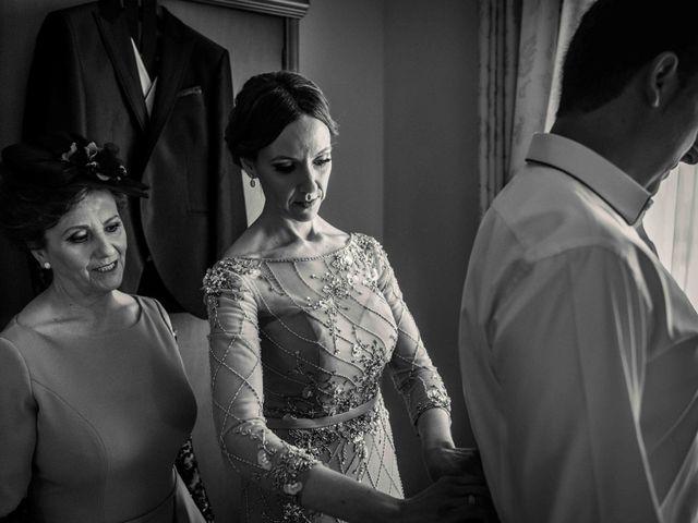 La boda de Ruben y Mª Carmen en Ventas De Zafarraya, Granada 5