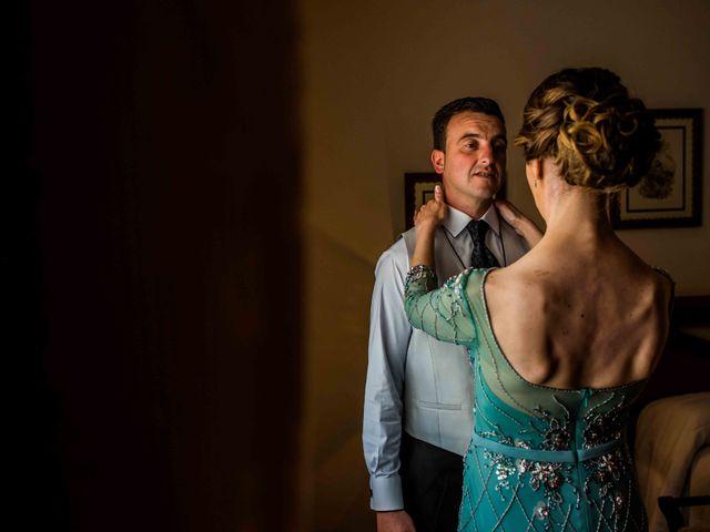 La boda de Ruben y Mª Carmen en Ventas De Zafarraya, Granada 12
