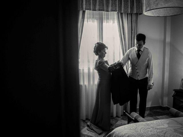 La boda de Ruben y Mª Carmen en Ventas De Zafarraya, Granada 13