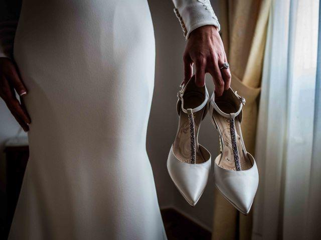 La boda de Ruben y Mª Carmen en Ventas De Zafarraya, Granada 37