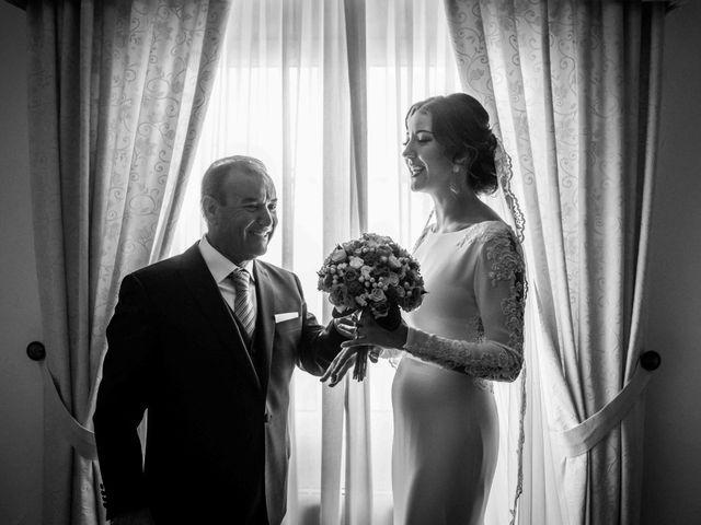 La boda de Ruben y Mª Carmen en Ventas De Zafarraya, Granada 43