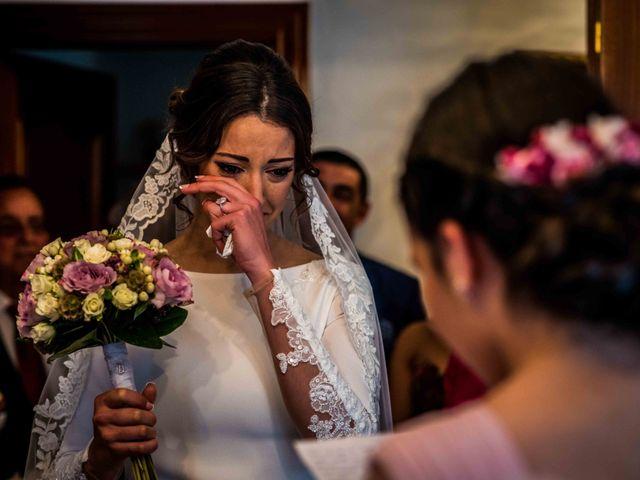La boda de Ruben y Mª Carmen en Ventas De Zafarraya, Granada 50