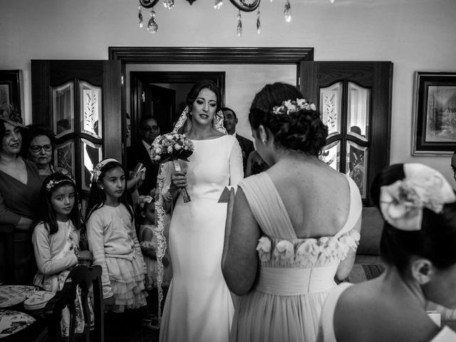 La boda de Ruben y Mª Carmen en Ventas De Zafarraya, Granada 51
