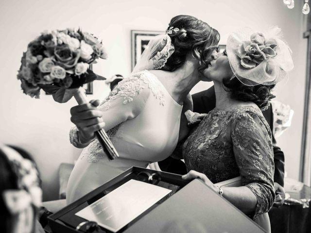 La boda de Ruben y Mª Carmen en Ventas De Zafarraya, Granada 55