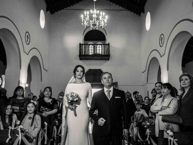 La boda de Ruben y Mª Carmen en Ventas De Zafarraya, Granada 57