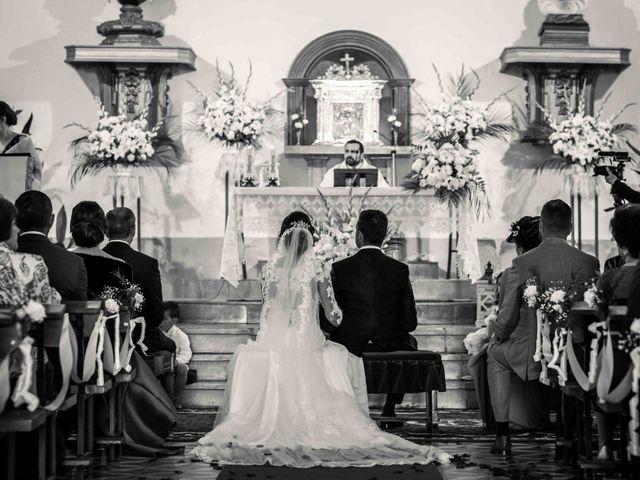 La boda de Ruben y Mª Carmen en Ventas De Zafarraya, Granada 59