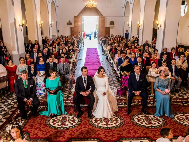 La boda de Ruben y Mª Carmen en Ventas De Zafarraya, Granada 61