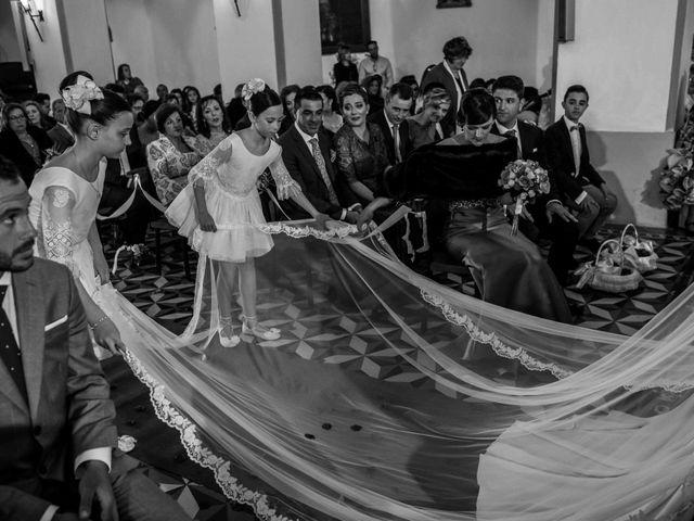 La boda de Ruben y Mª Carmen en Ventas De Zafarraya, Granada 63