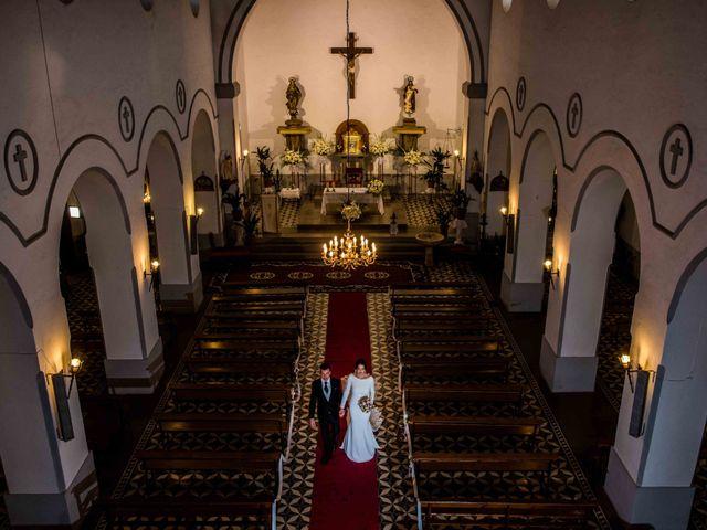 La boda de Ruben y Mª Carmen en Ventas De Zafarraya, Granada 64