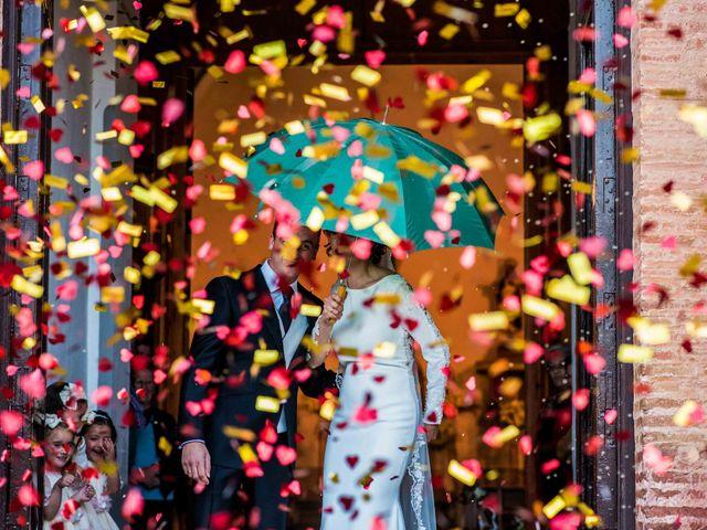 La boda de Ruben y Mª Carmen en Ventas De Zafarraya, Granada 65