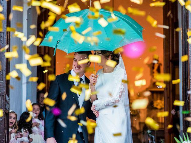 La boda de Ruben y Mª Carmen en Ventas De Zafarraya, Granada 66
