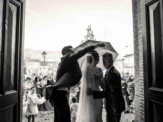 La boda de Ruben y Mª Carmen en Ventas De Zafarraya, Granada 67