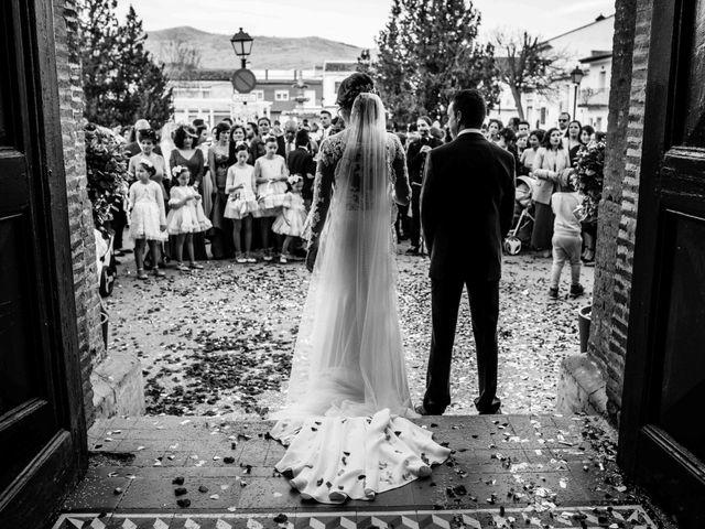 La boda de Ruben y Mª Carmen en Ventas De Zafarraya, Granada 71