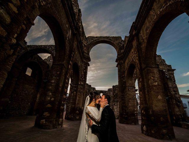 La boda de Ruben y Mª Carmen en Ventas De Zafarraya, Granada 72
