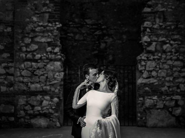 La boda de Ruben y Mª Carmen en Ventas De Zafarraya, Granada 73