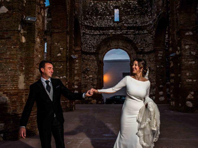 La boda de Ruben y Mª Carmen en Ventas De Zafarraya, Granada 74