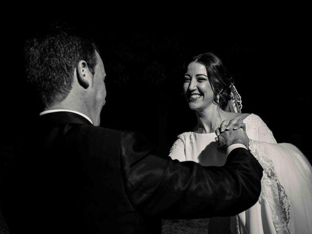 La boda de Ruben y Mª Carmen en Ventas De Zafarraya, Granada 76