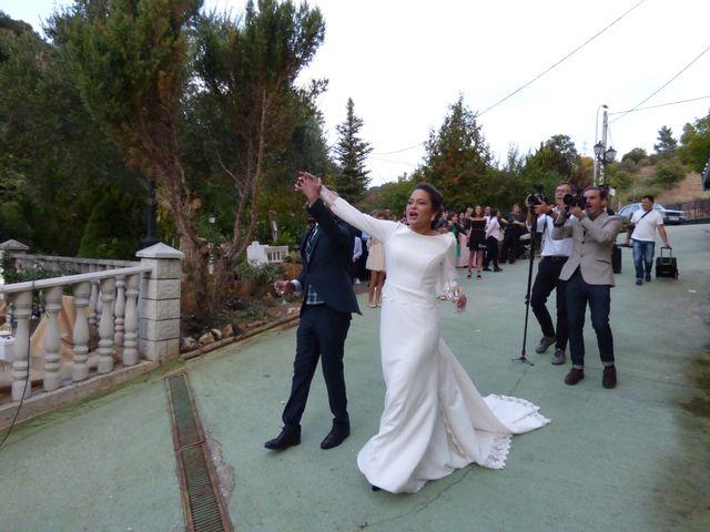 La boda de Moncho y Jenny en Rubia, Orense 3