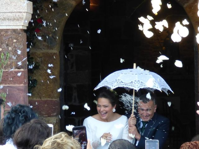 La boda de Moncho y Jenny en Rubia, Orense 5