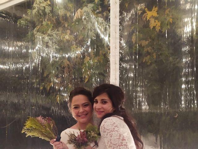 La boda de Moncho y Jenny en Rubia, Orense 6
