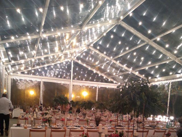 La boda de Moncho y Jenny en Rubia, Orense 14