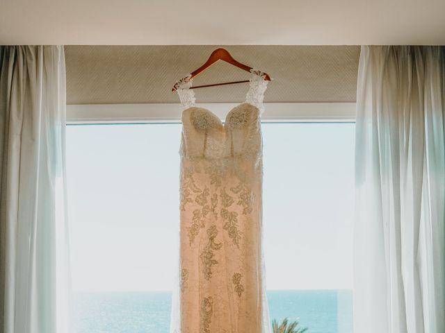 La boda de Francisco y Luisa en Aguadulce, Almería 3